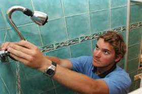 Bathroom Plumbing Repairs